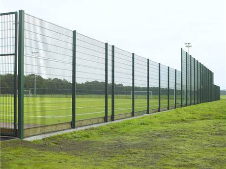 Welded Wire Security Fence for Farm, House, Road, Plant Fencing